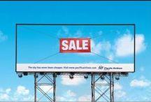 Marketing & Advertising / by Carlos Arboleda Conde