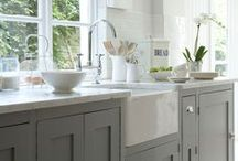 Home - kitchen / by Para Dice