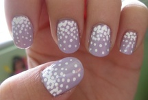 Hair & Nails / I wish I could do this... / by Casie Matter