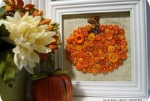 Autumn / by Myla Myers