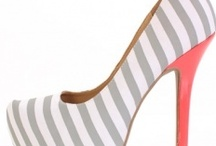 Shoe Affair / An outfit isn't an outfit without a good pair of shoes. / by Casie Matter