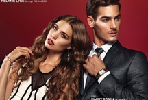 WEM Fall 2012 Campaign / by West Edmonton Mall