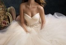 Wedding Day Looks / Here comes the Bride / by Casie Matter