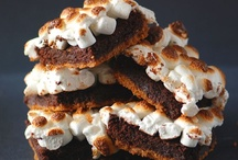 All Things SMORES / To die for. / by Casie Matter