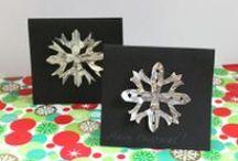 KIDSPOT: Christmas Crafts