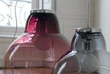 Glasswear & jars