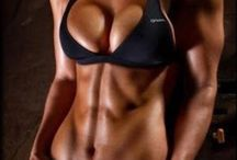Health and Fitness / Ideas for an healthy lifestyle  / by Kenisha Rubio