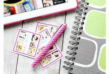Blog Tips / A source for blogging support! Get organized, prepared and on top of your blogging game!