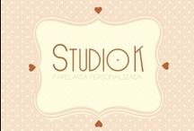Studio K / by Kátia Mendes