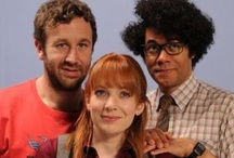 """""""I'm disabled"""" / IT Crowd / by Casie Matter"""
