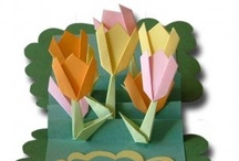 KIDSPOT: Mother's Day / Inspiration for crafts, gifts and cards for Mother's Day