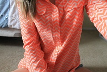 Chevron / Look-a-like / by Casie Matter