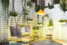 V E R T I C A L  G A R D E N / vertical garden ideas from herb garden to complete buildings