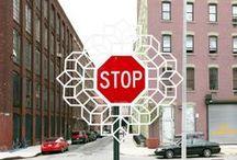 S t r e e t  A R T / - street art-