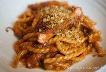 """Food - Do que eu preciso / Food shots from my blog """"Do que eu preciso""""."""