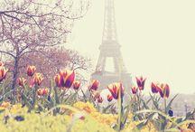 J'adore Paris!