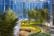 H O S P I T A L design / design architecture medical medisch ziekenhuis hospital