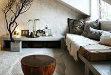 Décor - Living Room