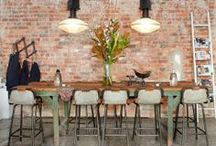 Décor - Dining room
