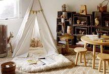 Décor - Children's bedroom