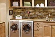 Décor - Laundry Room