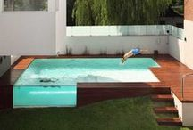 Décor - Swimming Pool