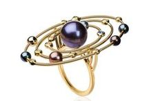Cool Pearl Jewellery / Pearl jewellery redefined.