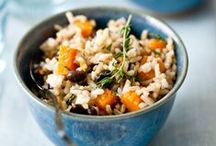 Food - Risotto and Rice