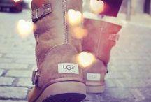 Shoes!!!!!!! :) / by Desirae' Hruska