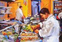 ARTS Obispo Artist Directory: Images / Images from our ARTS Obispo Visual Artist Directory