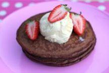 KIDSPOT: Breakfast Bonus / Recipes and ideas for tasty family breakfasts