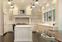 Kitchens / Dreamy kitchens
