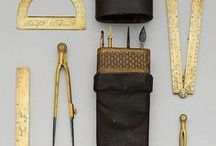 Brass Obsession / Brass accessories and objets.