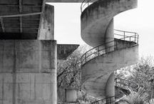 Architectural Lines / Architectural inspiration.