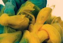 Photography - Colour, colour, colour