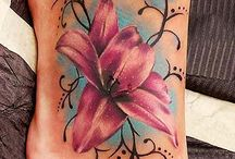 Ink / by G