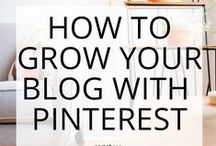 Pinterest Marketing Tools and Tips / Pinterest is a fantastic marketing platform to add to your social media tool kit. Make sure you are up to date with the latest Pinterest marketing tips and advice here from the experts.