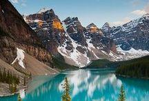 Places - Canada