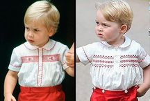 The royals / Royal people