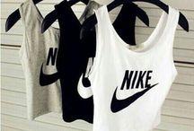 Nike / Nike stuff.