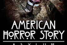 Ahs : Asylum / American Horror Story Briacliffe