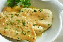 Secondi piatti (carne)