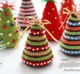 Crochet Christmas / Crochet for Christmas/Holiday season