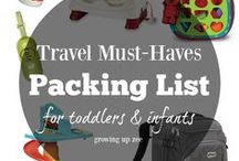 Traveling with Kids / How to save money on traveling with kids! Traveling with your kids doesn't have to be expensive, and it's tons of fun. Frugal family travel ideas, cheap places to visit with kids, and more!