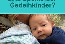 Fragen an die Hebamme - hier sind die Antworten / Hier könnt ihr die Antworten auf die wichtigsten Fragen nachlesen, die Schwangere und Mütter sowie Väter an Anja als Hebamme gestellt haben.