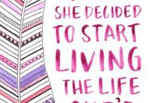 Ladyboss / Als Ladyboss blijf je dicht bij jezelf en jouw dromen, plannen en ideeën, werk je op een manier die bij jou past en heb je de juiste mindset en gewoonten om sterk in je Stoute schoenen te staan. Hier vind je inspiratie voor jouw eigen Ladyboss modus zodat je Baas in eigen bedrijf wordt en blijft.