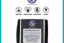 Vegan Organic Skincare Products