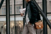 Style | Autumn/Winter / Style inspiration for those Autumn and Winter months.