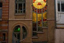 Fenster - Türen