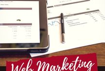• WEB MARKETING ➸